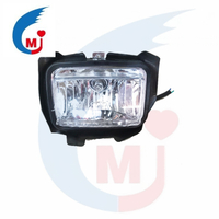 Motorcycle Parts Motorcycle Head Lamp De NXR125