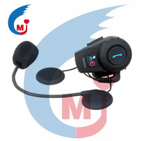 Casco Interphone Bluetooth de Universal